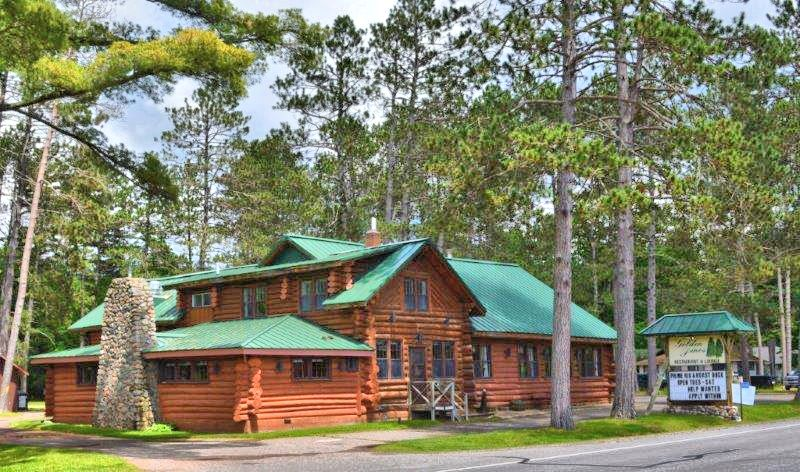 Commercial - Northwoods Realty