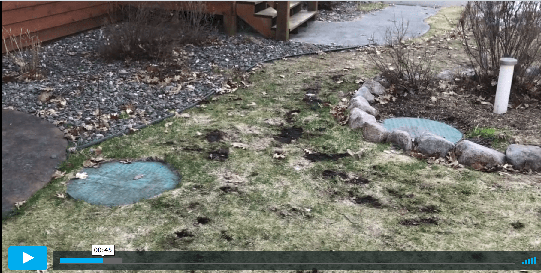 Septic Systems 101 by Jim Mulleady from Coldwell Banker Mulleady Realtors