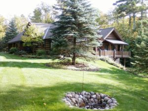 Manitowish Waters WI Real Estate
