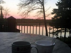 Manitowish Waters Real Estate in WI