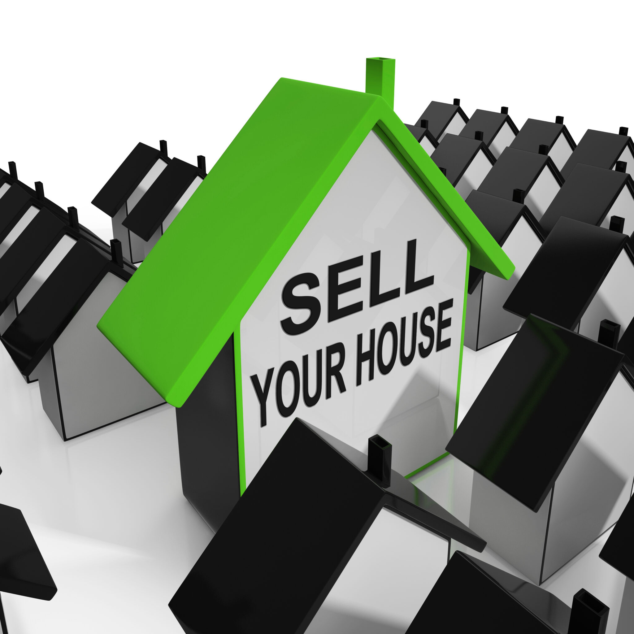 Secrets For Selling Your Home