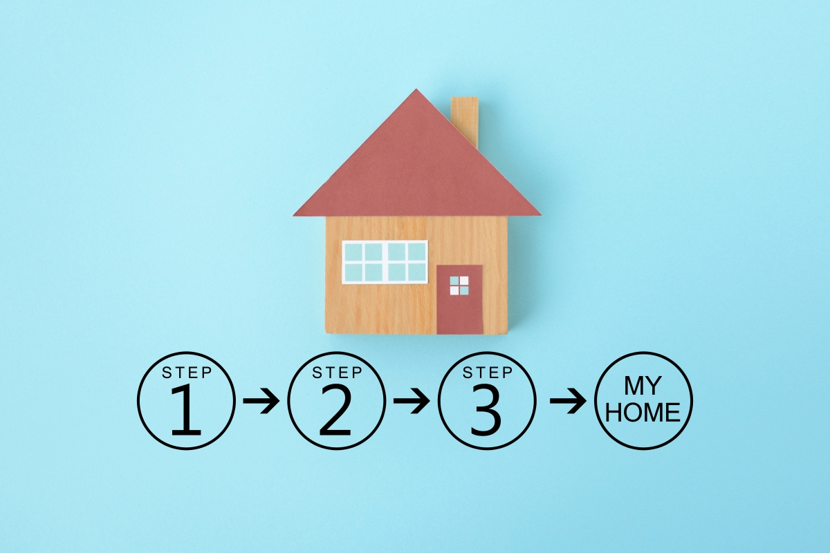 Ready to buy home - Northwoods realty